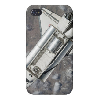 Aerial view of Space Shuttle Discovery Cases For iPhone 4