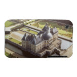 Aerial view of the Chateau, designed for Nicholas Case-Mate iPhone 3 Case