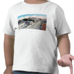Aerial View of the CityAntioch, CA Shirt