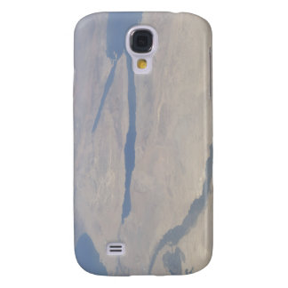 Aerial view of the Egypt and the Sinai Peninsul Samsung Galaxy S4 Cover