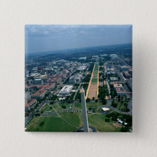Aerial view of the National Mall Button