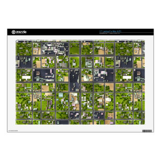 Aerial View - Skin For Laptop