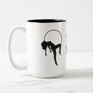 Aerialists Hoop Lyra Hangin Mug