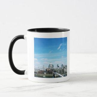 Aeriel View of London Mug