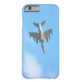 Aeritalia/Embraer/Aermacchi_Aviation Photography Barely There iPhone 6 Case