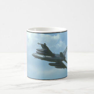 Aeritalia/Embraer/Aermacchi_Aviation Photography Coffee Mug
