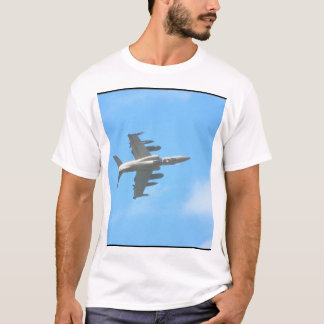 Aeritalia/Embraer/Aermacchi_Aviation Photography T-Shirt