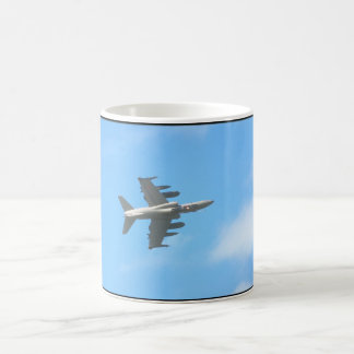 Aeritalia/Embraer/Aermacchi_Aviation PhotographyAe Coffee Mug