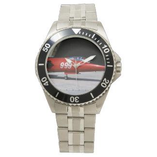Aeritalia F-104S Starfighter Reloj De Mano
