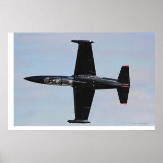 Aero- albatros L-39 Póster