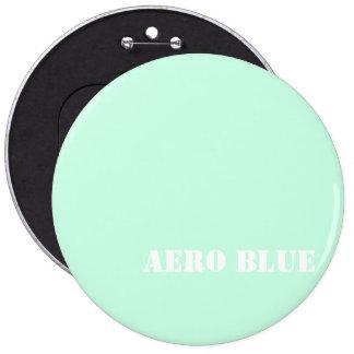 Aero blue button
