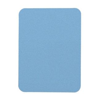 Aero Blue Star Dust Magnet