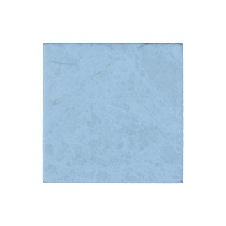 Aero Blue Stone Magnet