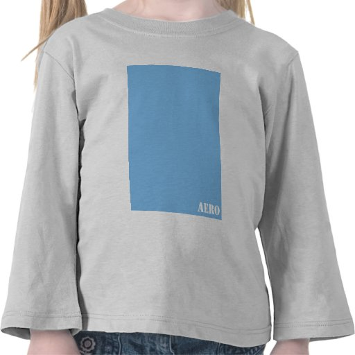 Aero- Camiseta