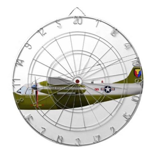 Aero- comandante U-9C 295295