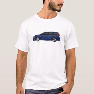 aero kombi bluu T-Shirt