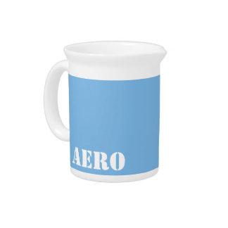 Aero Pitcher