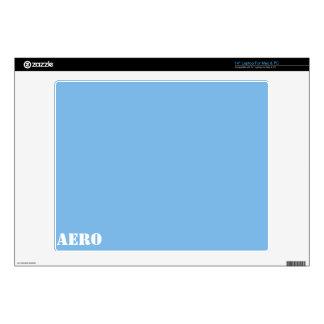 Aero Decals For Laptops