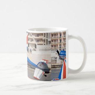 AEROBATIC COFFEE MUG