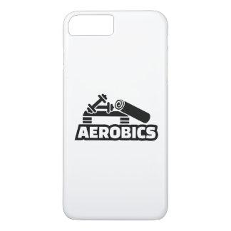 Aeróbicos Funda iPhone 7 Plus