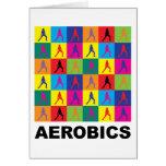 Aerobics Card