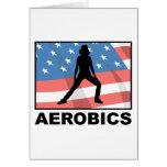 Aerobics USA