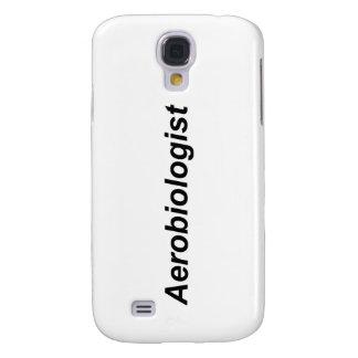 Aerobiologist Samsung Galaxy S4 Cover