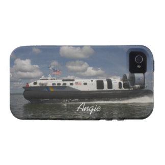 Aerodeslizador M10 de los E.E.U.U. por el EPS Case-Mate iPhone 4 Carcasas