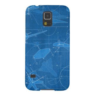 Aerodinámica Fundas De Galaxy S5