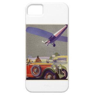Aerodrome iPhone SE/5/5s Case