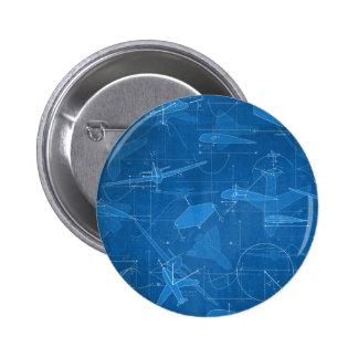 Aerodynamics Pin