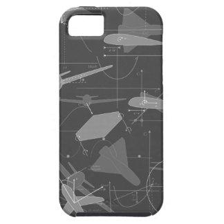 Aerodynamics iPhone 5 Case