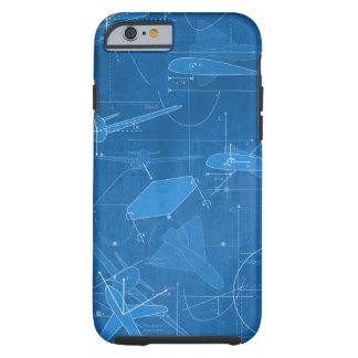 Aerodynamics Tough iPhone 6 Case