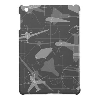 Aerodynamics iPad Mini Cover