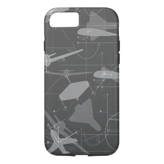 Aerodynamics iPhone 8/7 Case