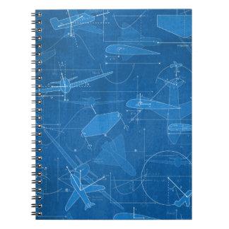 Aerodynamics Notebook