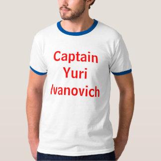Aeroflot Russian Airlines T-Shirt
