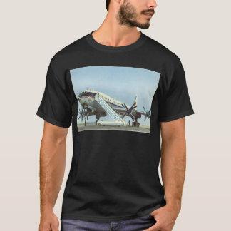 Aeroflot Tu 114 AIRLINER T-Shirt