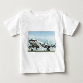 Aeroflot Tu 114 AIRLINER Tshirts