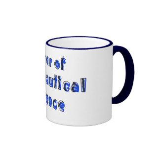 Aeronautical Science Coffee Mugs
