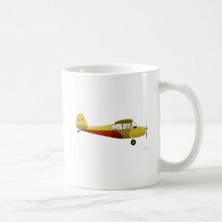 Aeronca 7-AC Champion Coffee Mugs