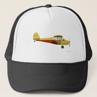 Aeronca 7-AC Champion Trucker Hat