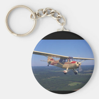Aeronca, 7AC Champ, 1947_Classic Aviation Keychain