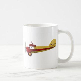 Aeronca C3 Collegian Coffee Mugs