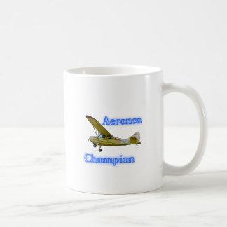 Aeronca Champion Coffee Mug