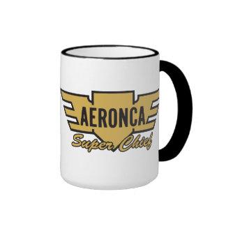 Aeronca Super Chief Mugs