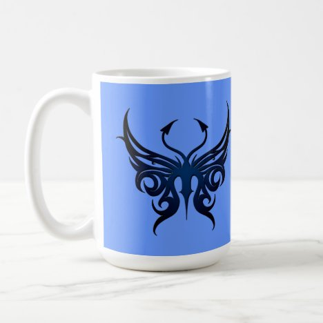 Aeron's Angel mug. Coffee Mug