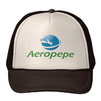 Aeropepe cap