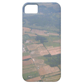 Aeroplane birdseye view shot iphone 5  case iPhone 5 cover