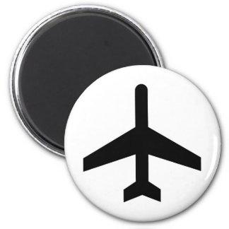 Aeroplane Magnet